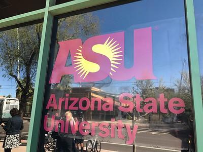 Arizona State University Downtown
