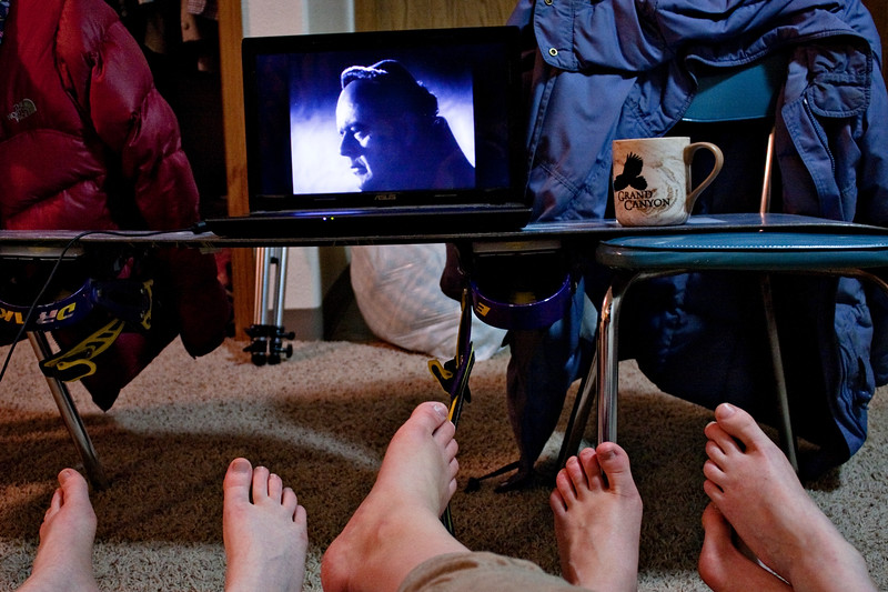 February 2, 2012. Day 27,