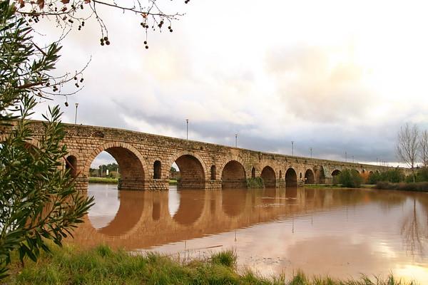 2010 Extremadura & Portugal