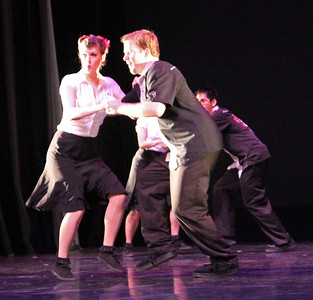 2011-07-29 Jeff's Swing Dance - Chantilly Lace