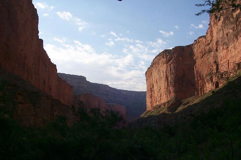 View   (May 29, 1999, 08:30am)