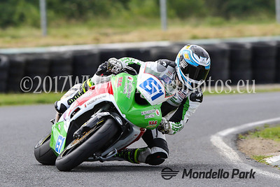 Mondello June Saturday