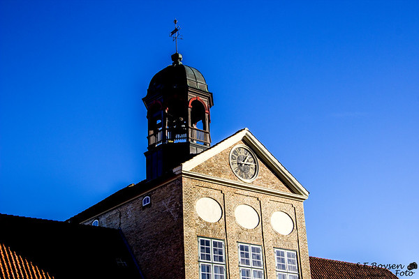 Augustenborg Slots Kirke.