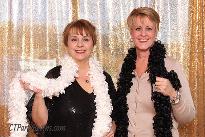 Legacy Theatre Gala at The Pine Orchard Yacht & Country Club