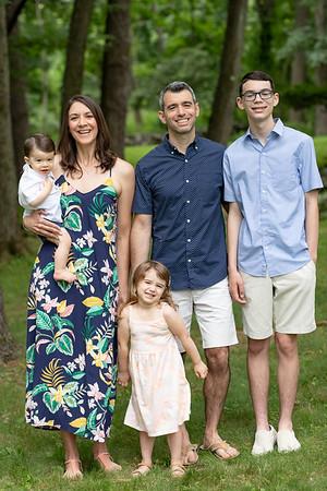 Strauchler Family 2021