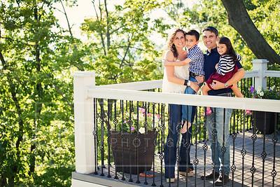 The Sikorski Family