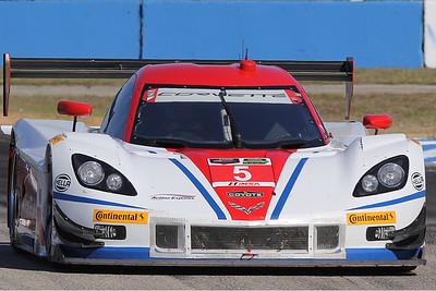 2014 Sebring 12 Hours