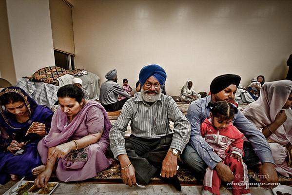 Sikh Diwali Celebration 2009