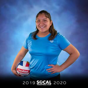 2020 SoCal HS-Natalie