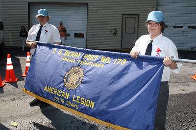 Memorial Day Parade, Tamaqua (5-28-2012)
