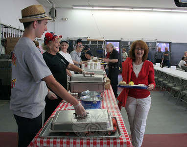 25th Annual Sandy Hook LobsterFest