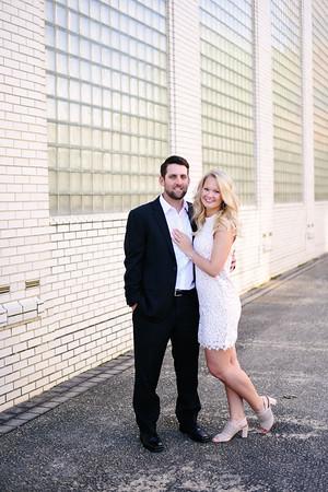 Kristin & Matt