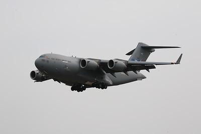 C-17A (SAC-HAW)