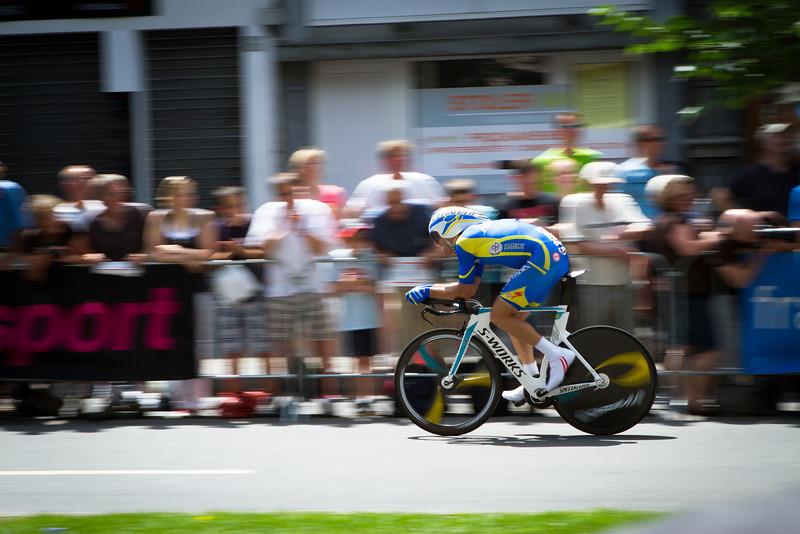 Andriy Grivko (Ukr) Astana Pro Team
