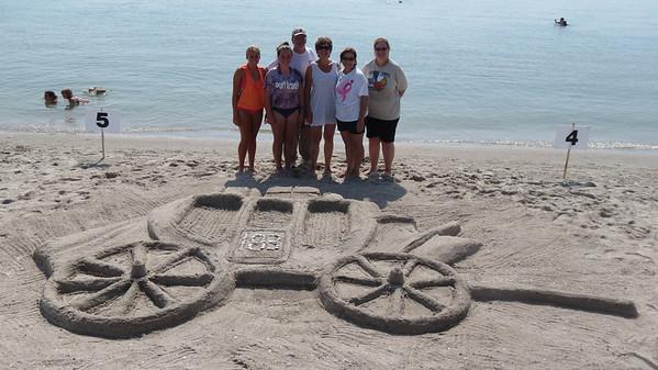 2012 Corpus Christi Getaway