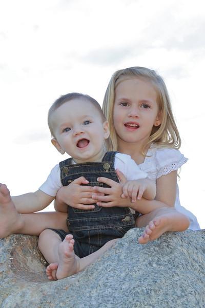 Vance Children
