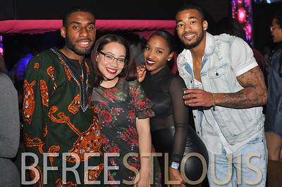(12.23.2017) EVE OF EVE ST. LOUIS HOLIDAY PARTY