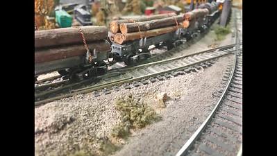 Model HO Trains - 2 of 2