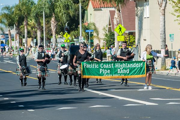 St Patricks Parade 2017