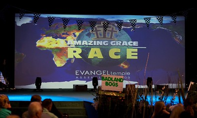 AMAZING GRACE RACE 2017