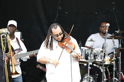 2013 Richmond Jazz Festival - Maestro J 8-10-13 edit