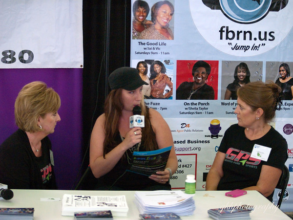 Women Visions Expo 8/25/2012