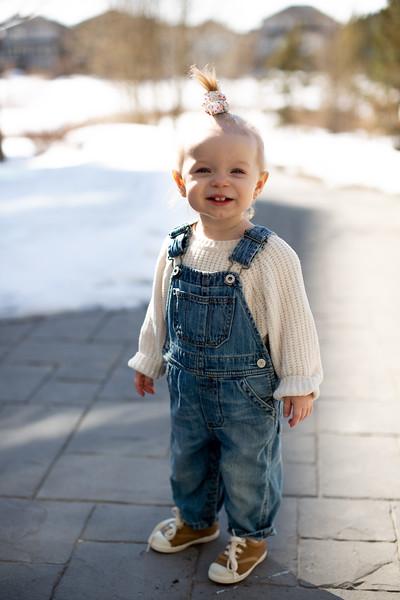Sawyer 18 months