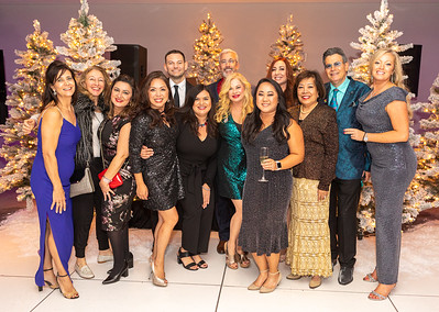 BIW Holiday Party 2019