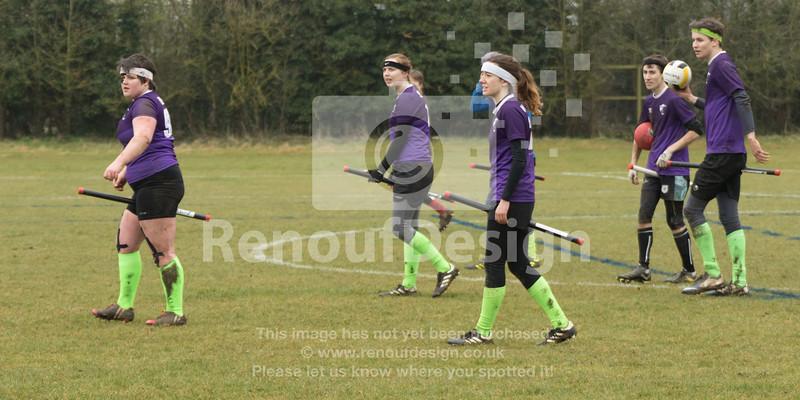198 - British Quidditch Cup