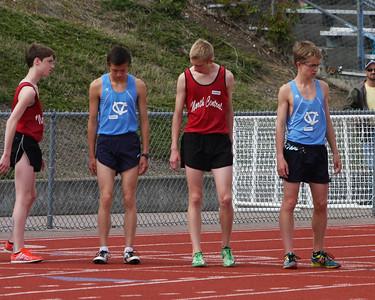 CV Track 14 - FROSH/JV Championships