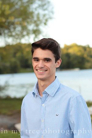 Austin | senior portraits preview