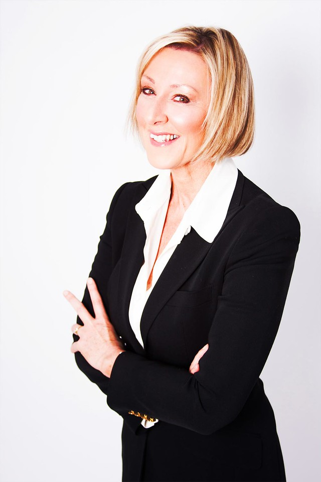 Dee Dee Dunleavy (photo credit: Profile Talent Management)
