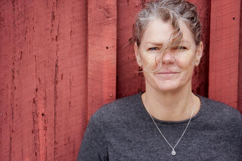 2018 Dr. Mallory McDuff portraits