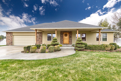 1391 W 5th Weiser Idaho - Melanie Hickey