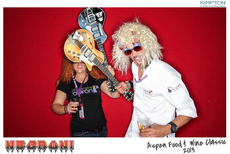 Negroni at The Aspen Food & Wine Classic - 2013.jpg-139.jpg