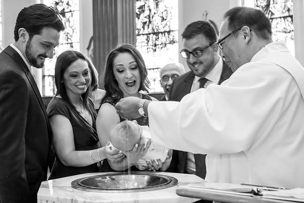 Christian C Baptism