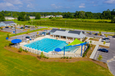 West County Aquatic Center