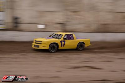 Lebanon Valley Speedway - 4/17/21 - Lucas Ballard