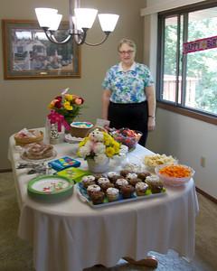 Karyl's Birthday Party