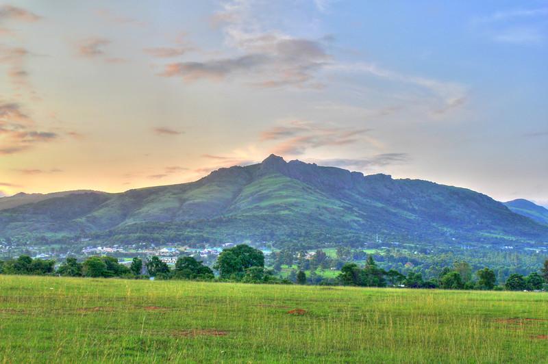 Ezulwini Valley, Swaziland