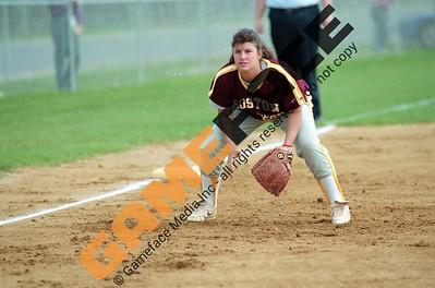 BC Women's Softball