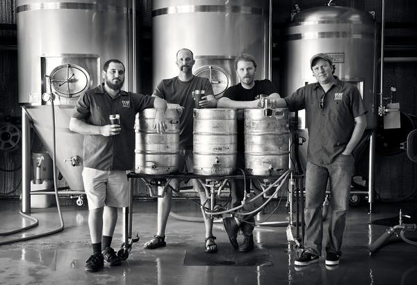 Charleston Breweries