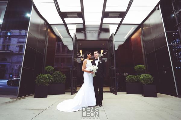 RASHMI & EVAN  New York, NY