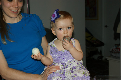 Easter 2010