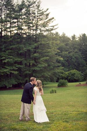 David & Rebecca Wed