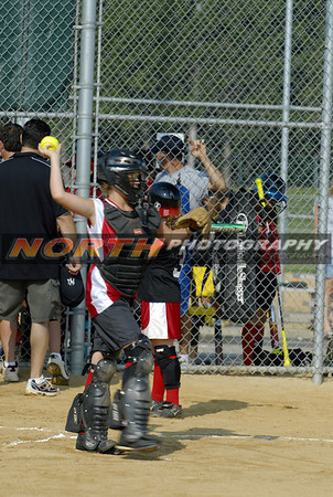 1(12U) LI Heat Black vs. Raiders