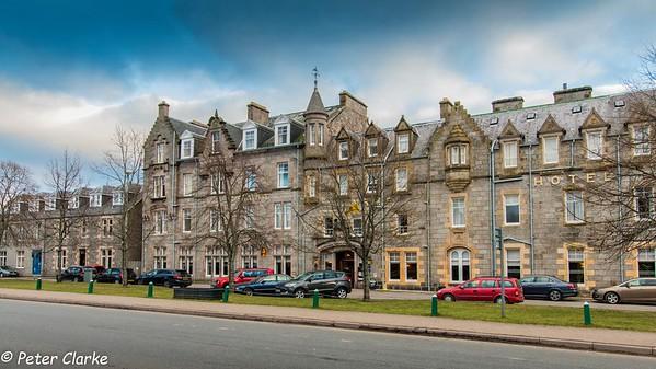 Scotland - Speyside