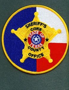 Coke Sheriff