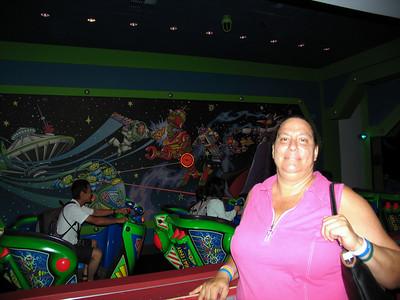 2005/08 - Disneyland, Anaheim