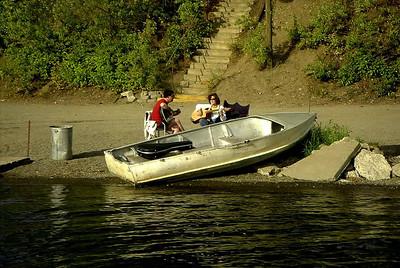 Twin Lakes 2002